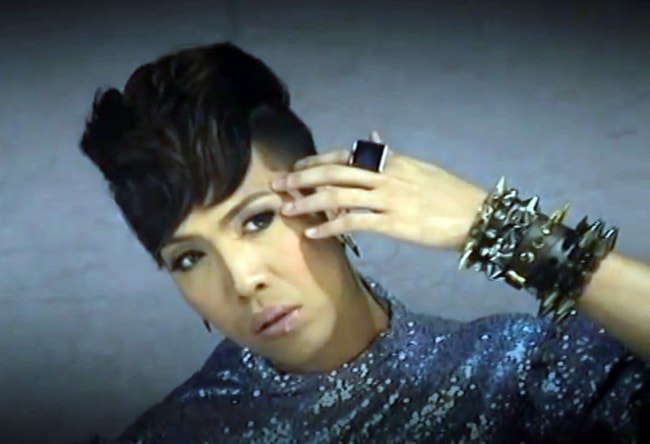 Vice Ganda as seen in March 2014