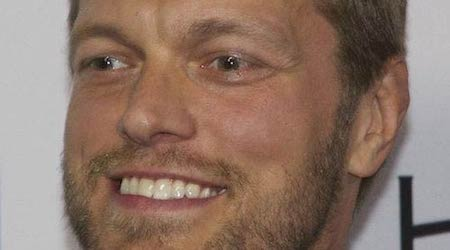 Edge (Wrestler) Height, Weight, Age, Body Statistics
