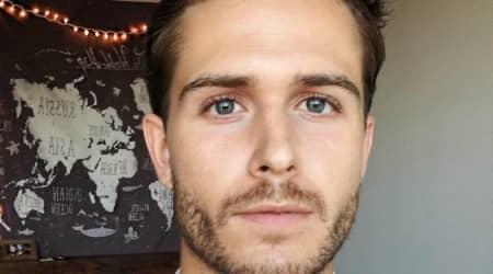 Adam Gallagher (Blogger) Height, Weight, Age, Body Statistics