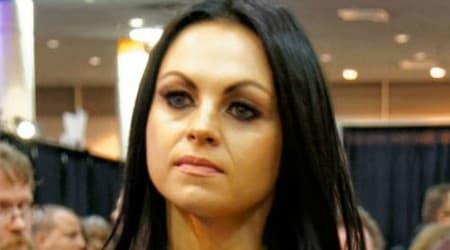 Aksana (Wrestler) Height, Weight, Age, Body Statistics