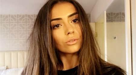 Ashlund Jade Height, Weight, Age, Body Statistics