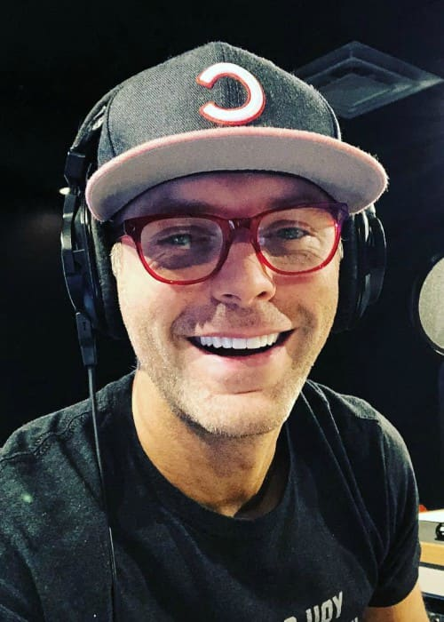 Bobby Bones Height Weight Age Body Statistics Healthy