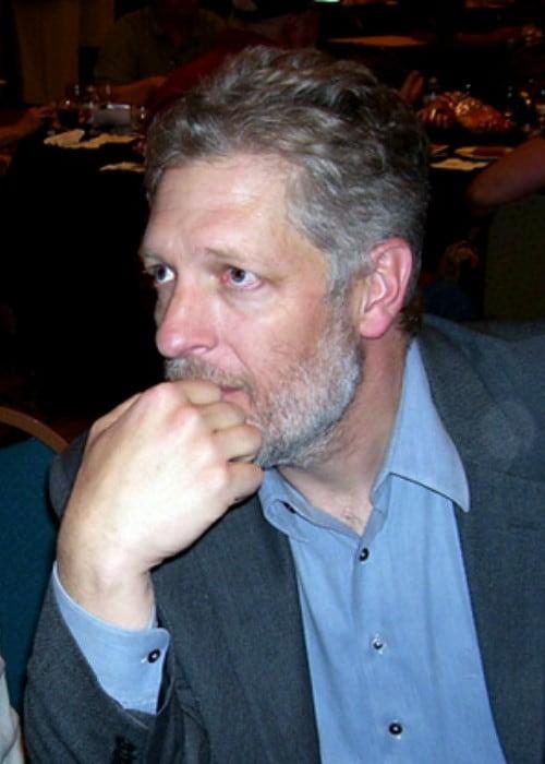 Clancy Brown as seen in October 2008
