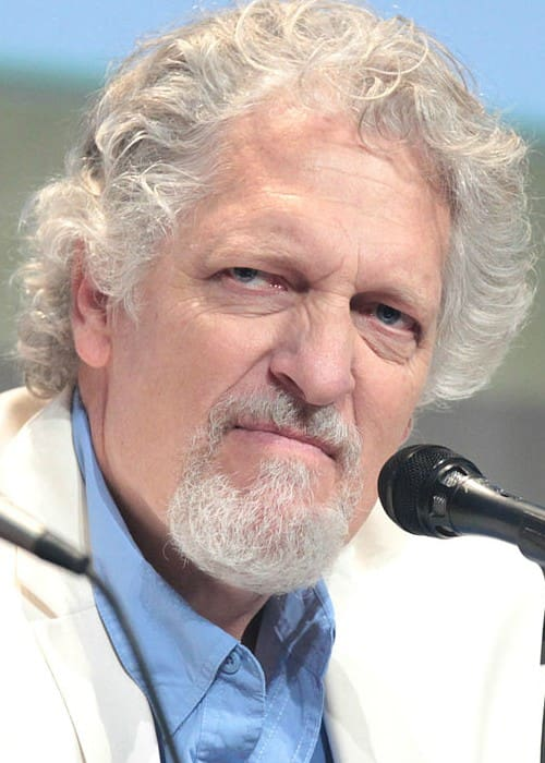 Clancy Brown at the 2015 San Diego Comic Con International