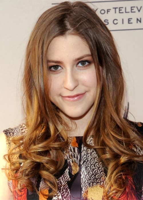 Eden Sher as seen in May 2014