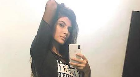 Elnaaz Norouzi Height, Weight, Age, Body Statistics
