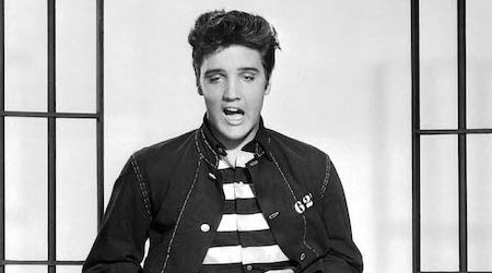 Elvis Presley Height, ...