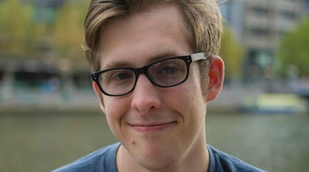 Evan Edinger Height, Weight, Age, Body Statistics
