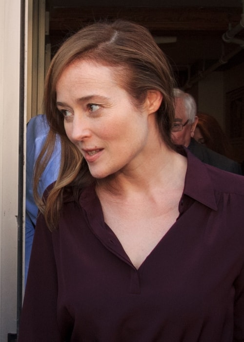 Jennifer Ehle during Toronto International Film Festival 2016