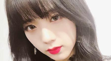Jisoo (Black Pink) Height, Weight, Age, Body Statistics