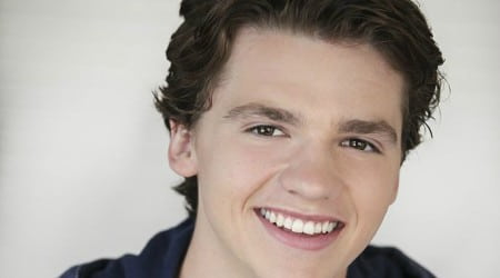 Joel Courtney Height, Weight, Age, Body Statistics ...