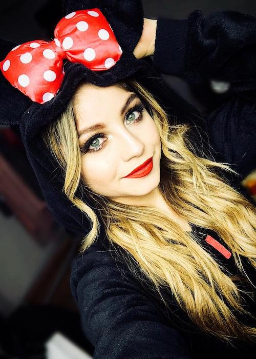 karol sevilla height weight age body statistics healthy celeb. Black Bedroom Furniture Sets. Home Design Ideas