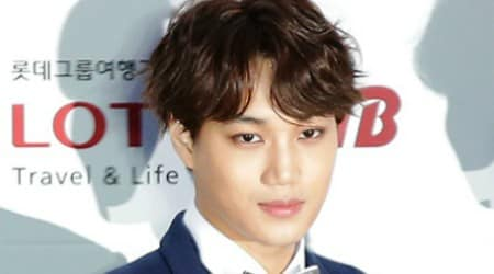 Kai Krystal Dating SM confirmer