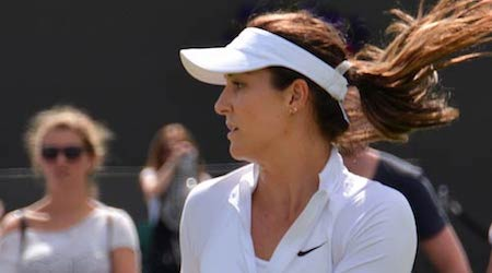 Laura Robson Height, Weight, Age, Body Statistics