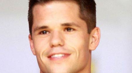 Max Carver Height, Weight, Age, Body Statistics