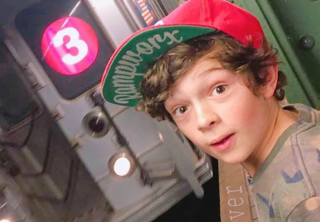 Noah Jupe Height Weight Age Body Statistics Healthy Celeb