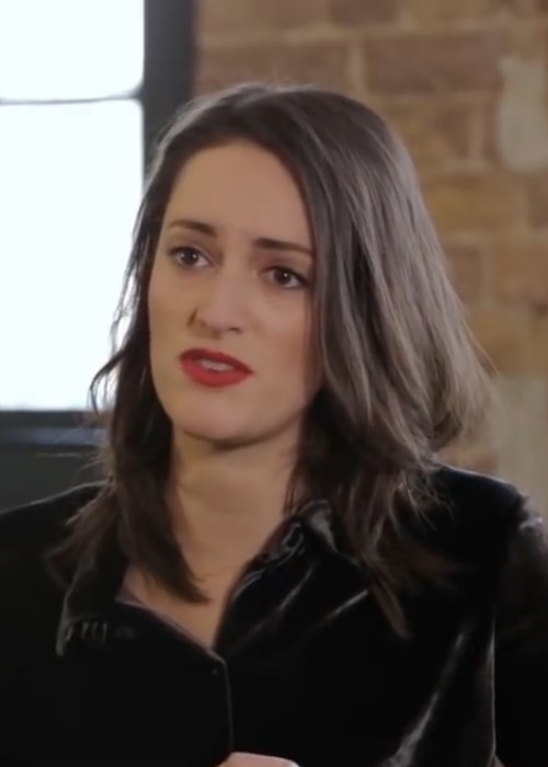 Phoebe Waller-Bridge as seen in December 2017