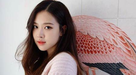 Rosé (Black Pink) Height, Weight, Age, Body Statistics
