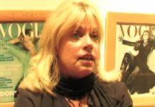 Sarah Doukas