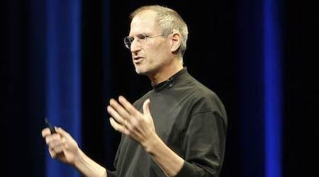Steve Jobs Height, Weight, Age, Body Statistics