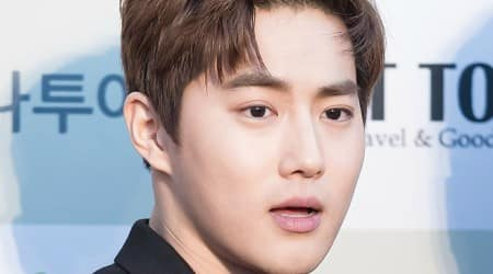 Suho Height, Weight, Age, Body Statistics