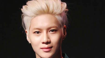 Lee Tae-min Height, Weight, Age, Body Statistics