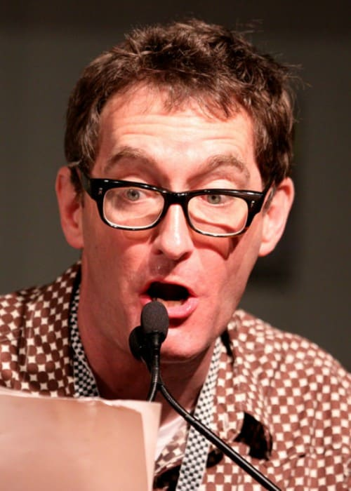 Tom Kenny at the 2010 San Diego Comic Con