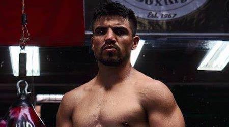 Victor Ortiz Height, Weight, Age, Body Statistics