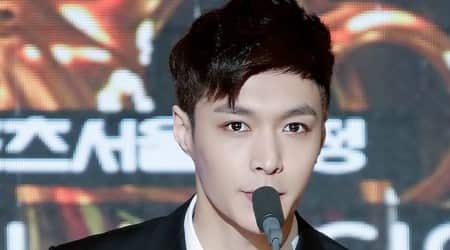 Yixing Zhang (Lay) Height, Weight, Age, Body Statistics