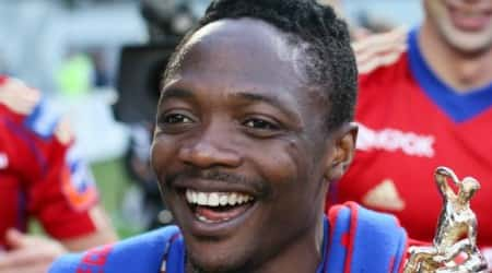 Ahmed Musa (Footballer) Height, Weight, Age, Body Statistics