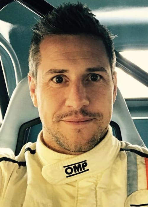 how old is ant anstead