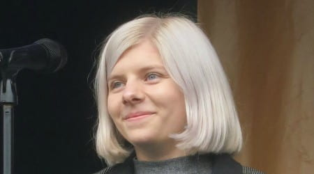 Aurora Aksnes Height, Weight, Age, Body Statistics