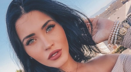Cláudia Alende Height, Weight, Age, Body Statistics