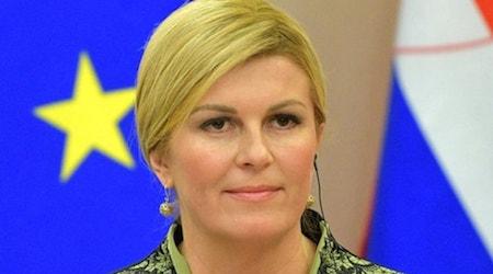 Kolinda Grabar-Kitarović Height, Weight, Age, Body Statistics