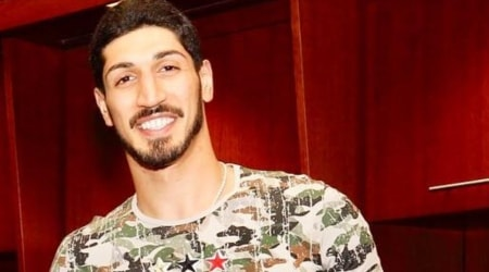 Enes Kanter Height, Weight, Age, Body Statistics