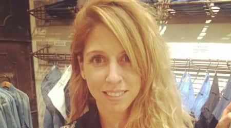 Florencia Bertotti Height, Weight, Age, Body Statistics