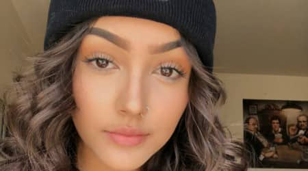Hailey Orona Height, Weight, Age, Body Statistics