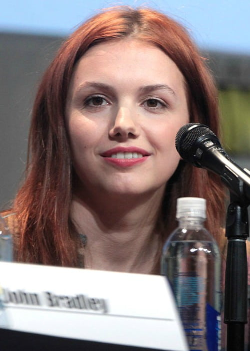 Hannah Murray Height, Weight, Age, Body Statistics - Healthy Celeb