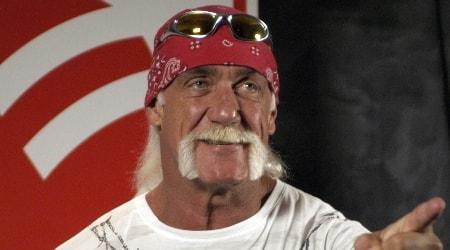 Hulk Hogan Height, Weight, Age, Body Statistics