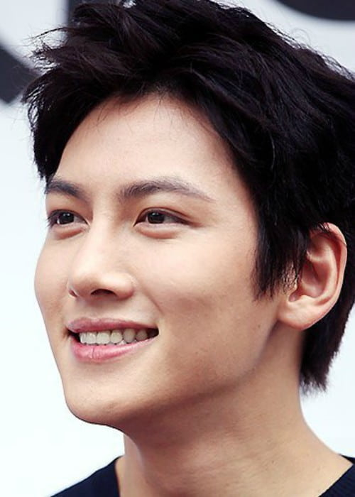 Ji Chang-wook as seen in January 2016