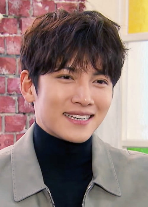 Ji Chang-wook Height, Weight, Age, Body Statistics - Healthy