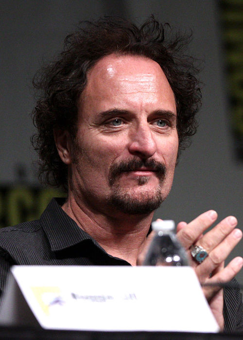 Kim Coates at the 2012 San Diego Comic-Con International
