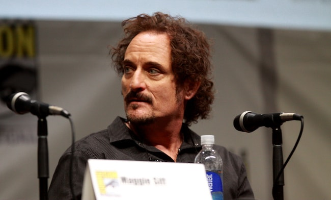 Kim Coates at the 2013 San Diego Comic-Con International