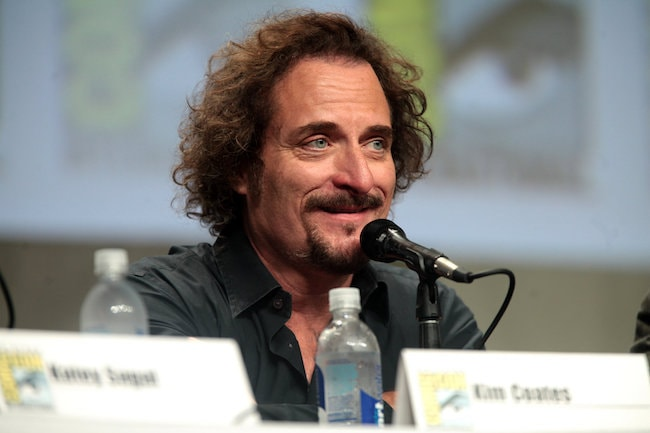Kim Coates at the 2014 San Diego Comic-Con International