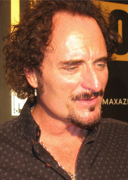 Kim Coates during the 2011 Toronto International Film Festival