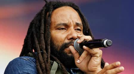 Ky-Mani Marley Height, Weight, Age, Body Statistics