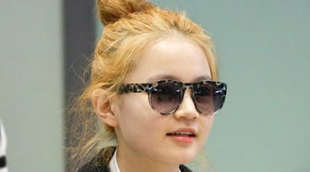 Lee Hi Height, Weight, Age, Body Statistics