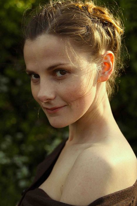 Louise Brealey as seen in May 2009