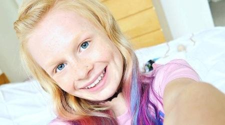 Mia Fizz Height, Weight, Age, Body Statistics