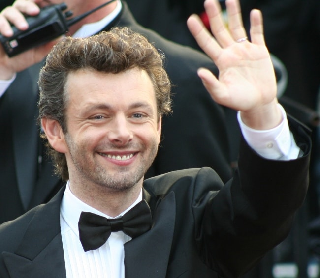 Michael Sheen as seen in Febraury 2009 during the 81st Academy Awards